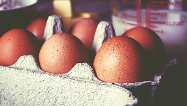 Benefits of Eggs During Pregnancy