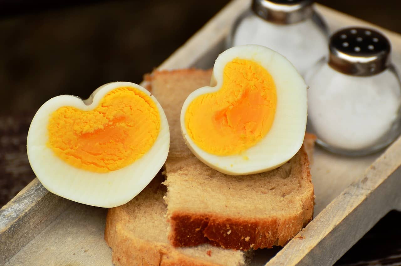 Settling the debate about whether eggs are good for you