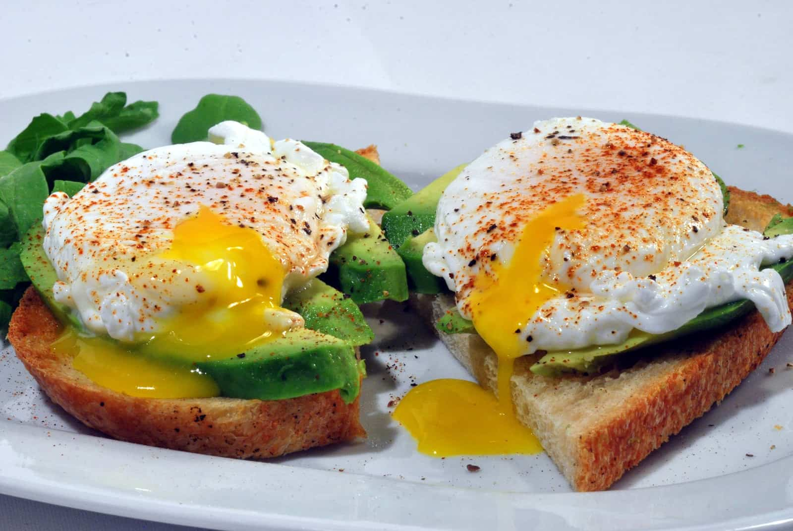 10 Egg Recipes to Wake up Your Breakfast
